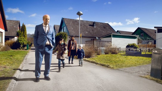 A Man Called Ove (2016) Image