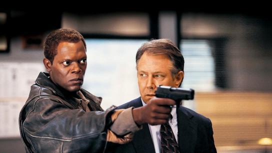 The Negotiator (1998) Image