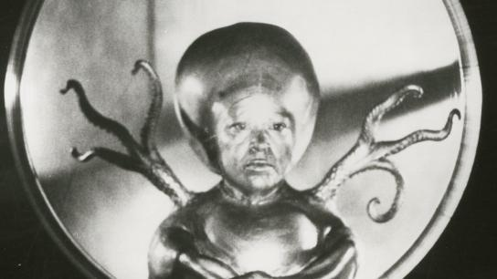 Invaders from Mars (1953) Image