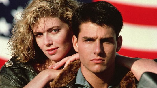 Top Gun (1986) Image
