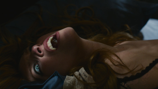 Kiss of the Damned (2013) Image