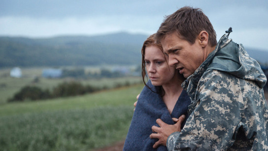 Arrival (2016) Image