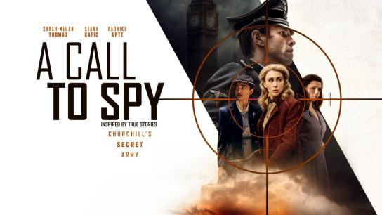 A Call to Spy (2020) Image