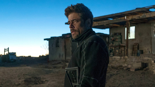 Sicario: Day of the Soldado (2018) Image