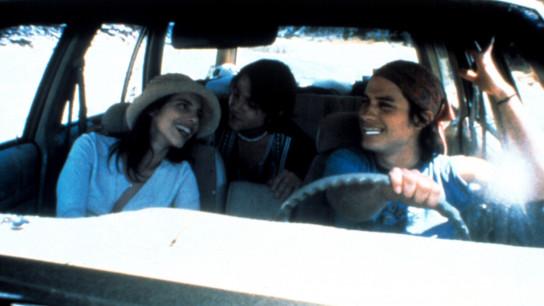 Y Tu Mamá También (2002) Image