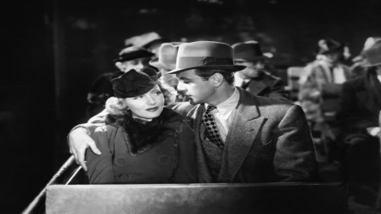 Mr. Deeds Goes to Town (1936) Image