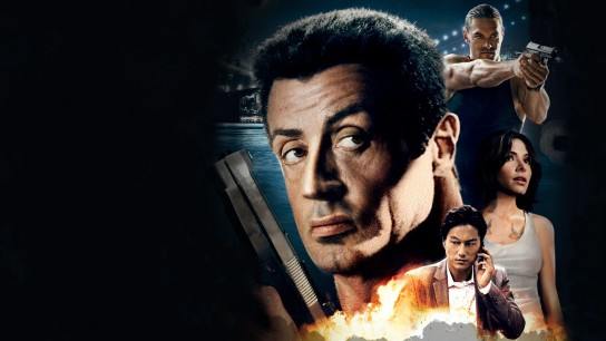 Bullet to the Head (2012) Image