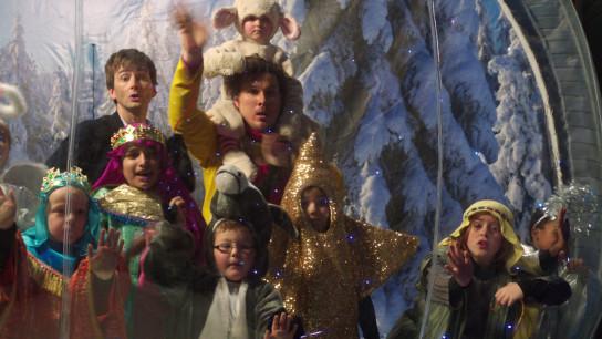 Nativity 2: Danger in the Manger! Image