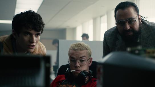 Black Mirror: Bandersnatch (2018) Image