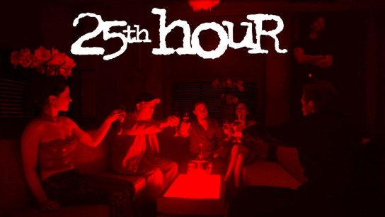 25th Hour (2002) Image