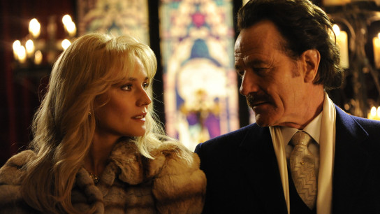 The Infiltrator (2016) Image