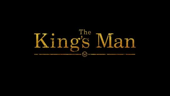 The King's Man (2021) Image