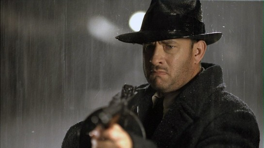 Road to Perdition (2002) Image