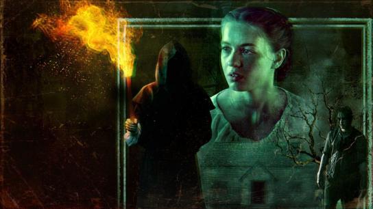 Fear Street: 1666 (2021) Image