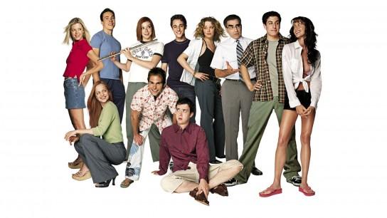 American Pie (1999) Image