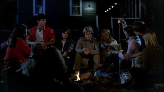 Friday the 13th Part 2 (1981) Image
