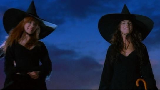 Practical Magic (1998) Image