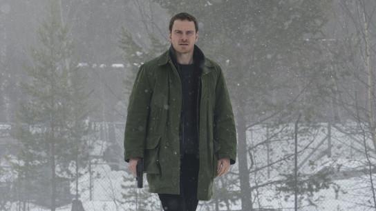 The Snowman (2017) Image