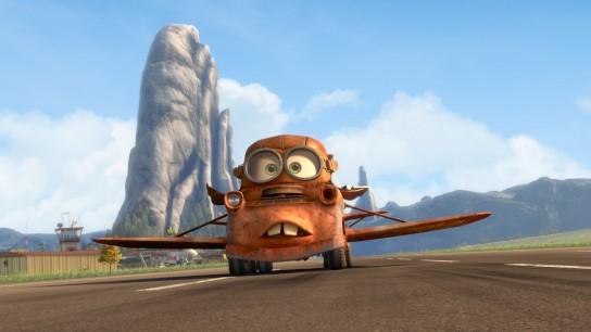 Air Mater (2011) Image