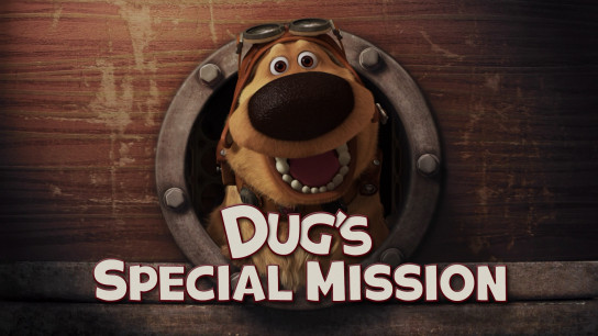 Dug's Special Mission (2009) Image