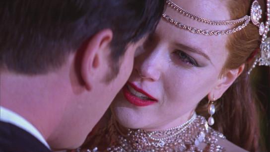 Moulin Rouge! (2001) Image