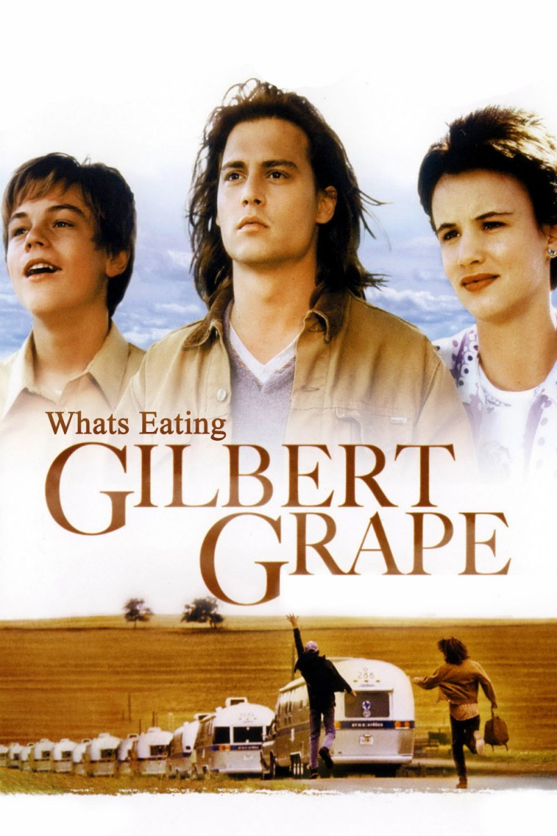 Whats Eating Gilbert Grape (1993) | FilmFed - Movies