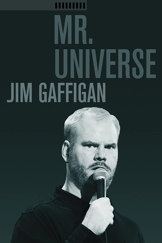 Jim Gaffigan: Mr. Universe (2012)