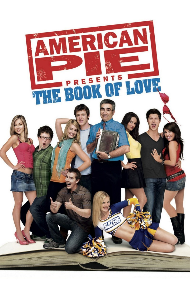 American Pie Presents: The Book of Love (2009)