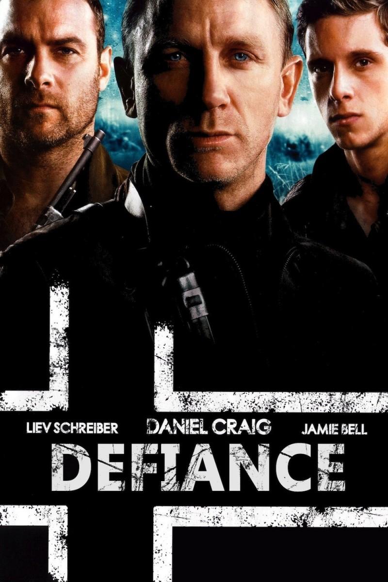 Defiance 2008