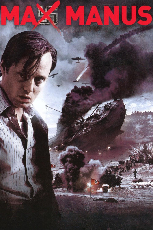 Max Manus: Man of War (2010)