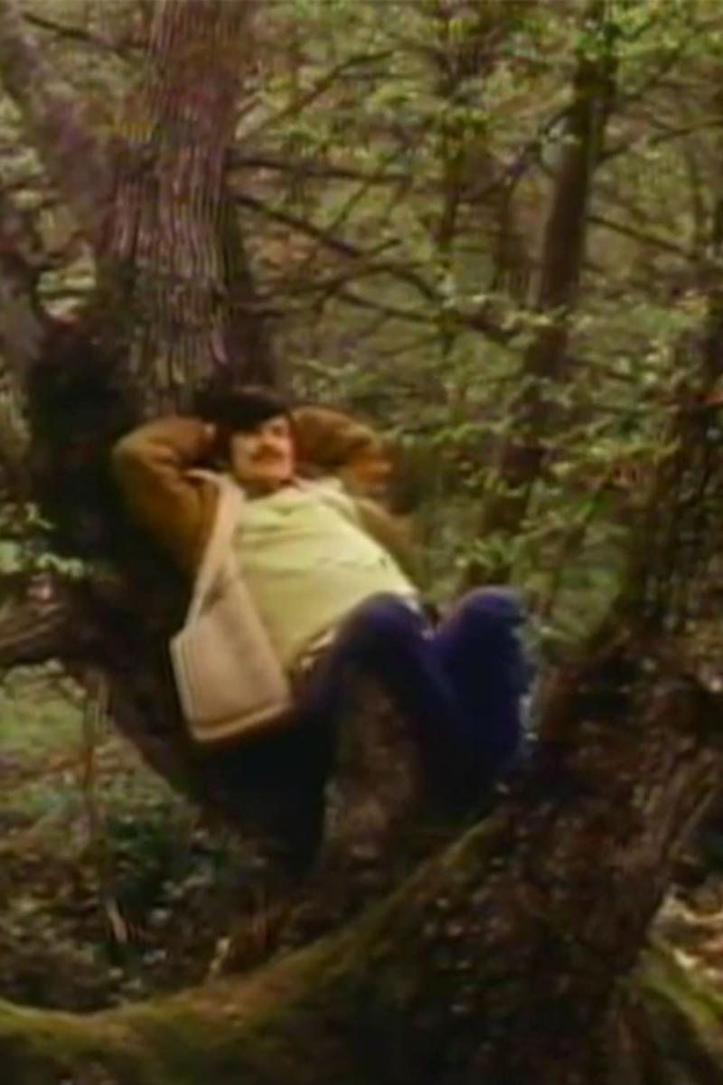 Andrei Tarkovsky: A Poet in the Cinema