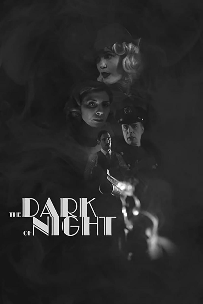 The Dark of Night (2017)