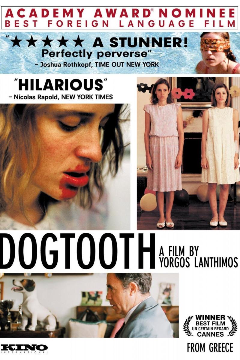 Dogtooth (2009)