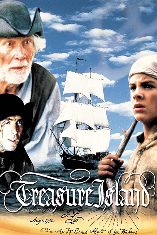 L'Île au Trésor (1999)