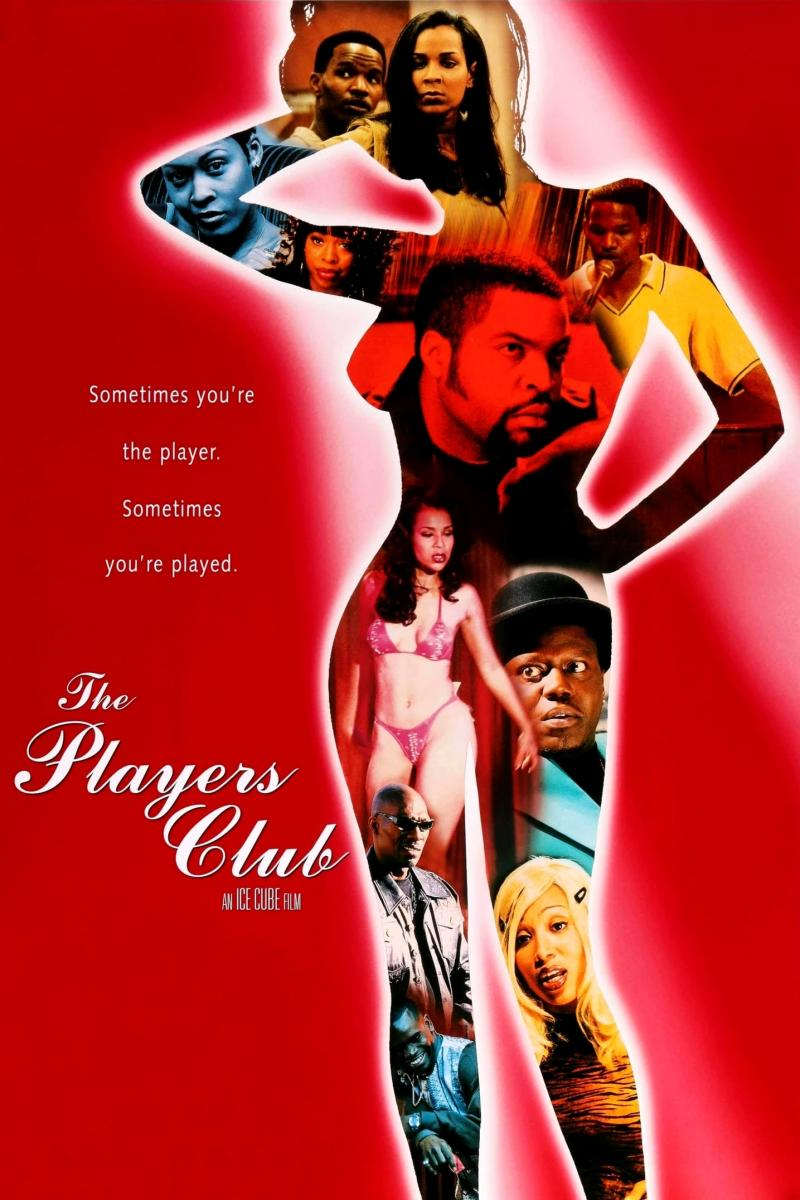 The Players Club (1998)