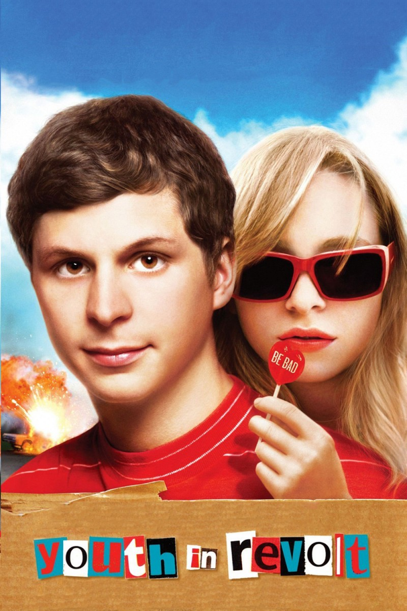 Youth in Revolt (2009)