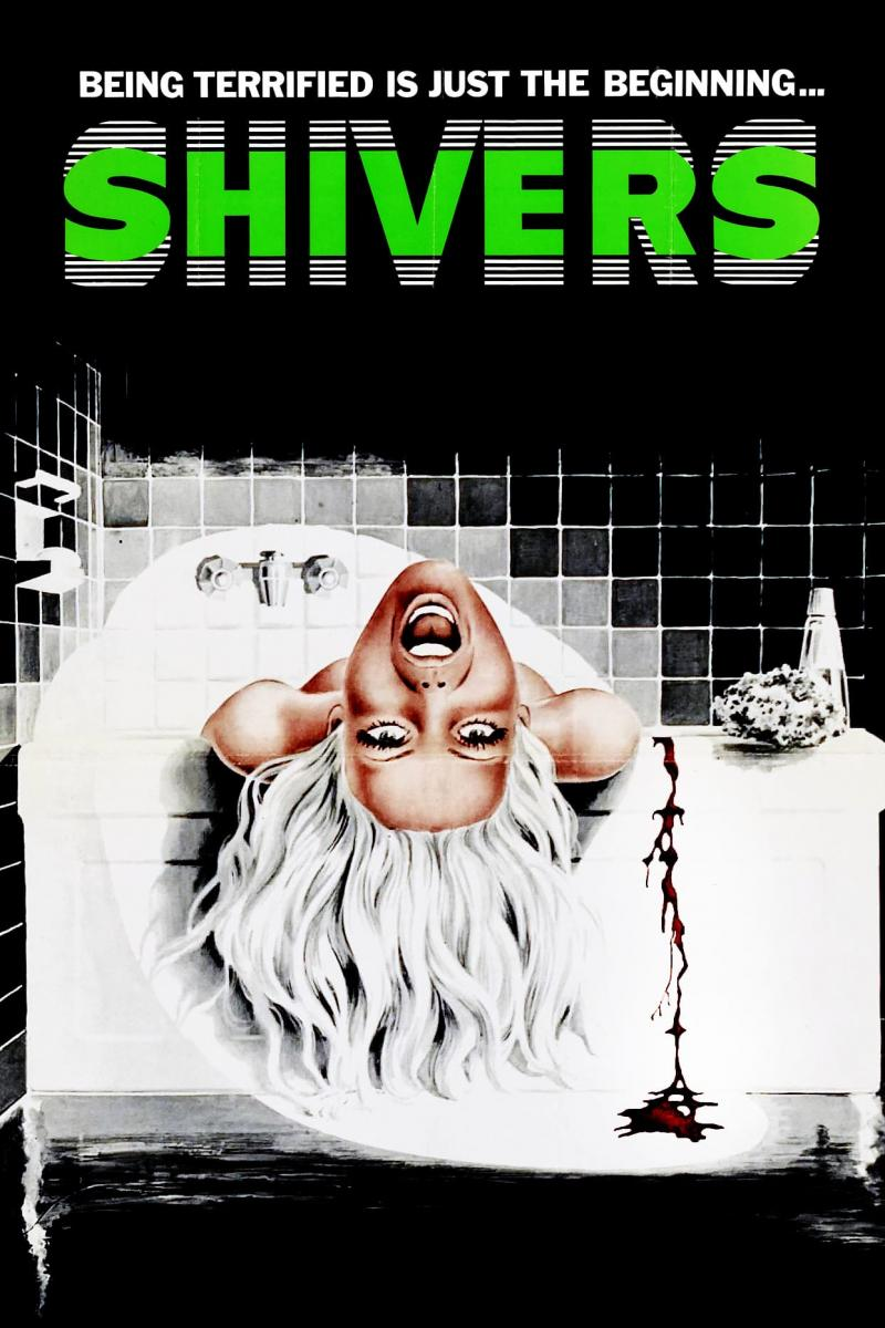 Shivers (1976)