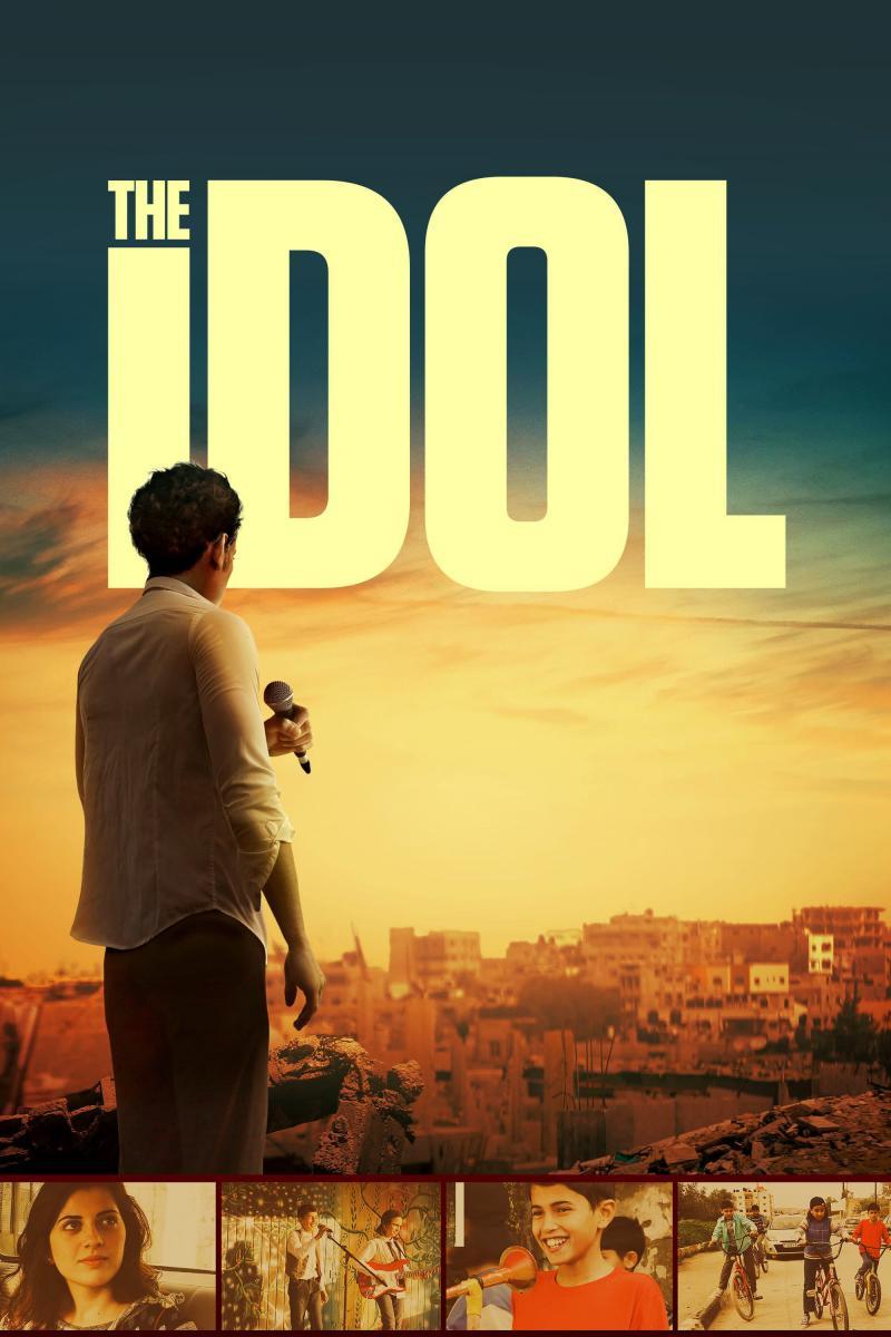 The Idol (2016)