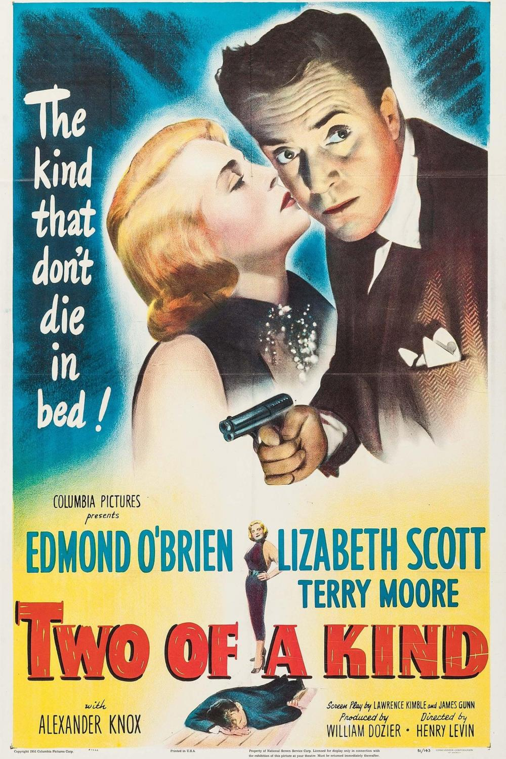 Two of a Kind (1951)