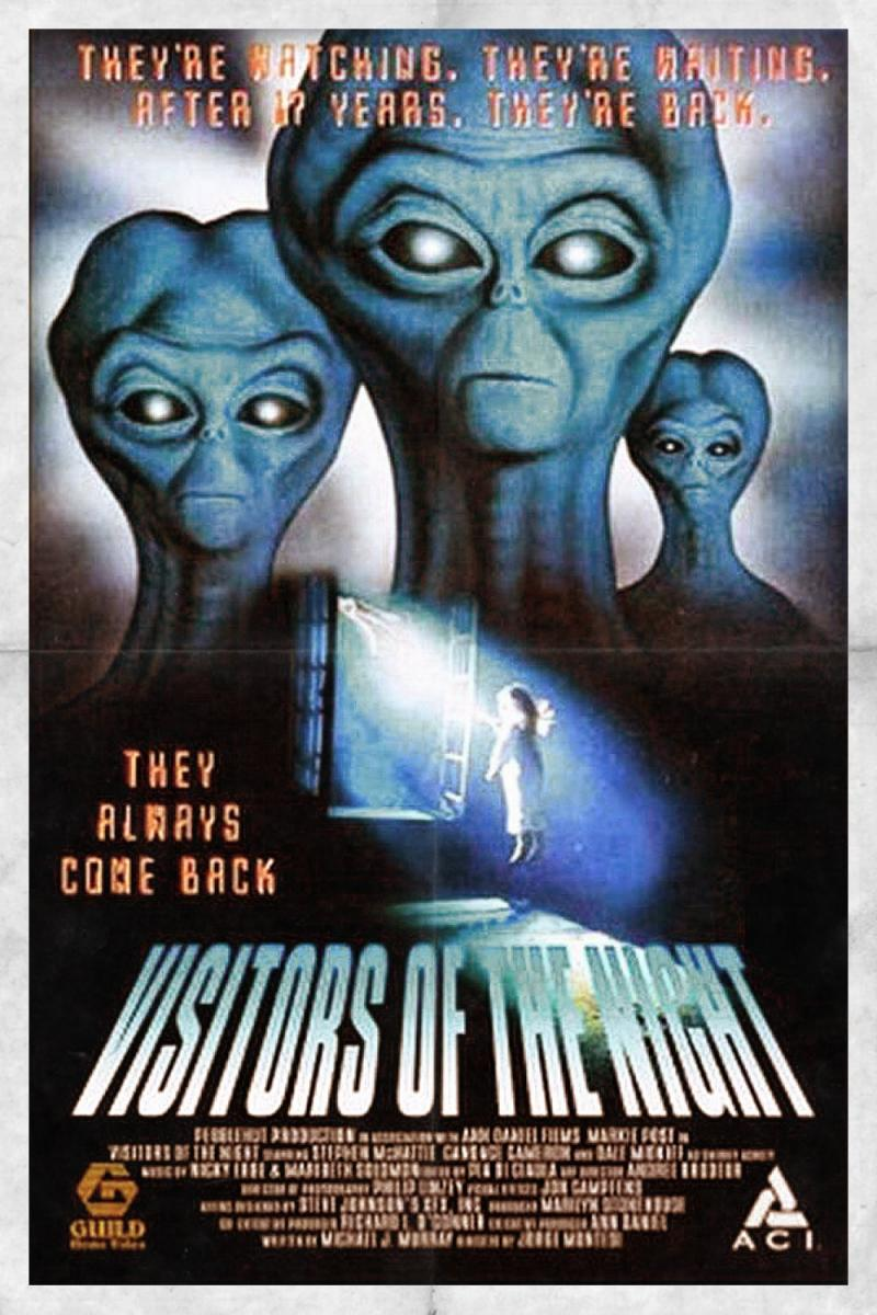 Visitors of the Night (1995)