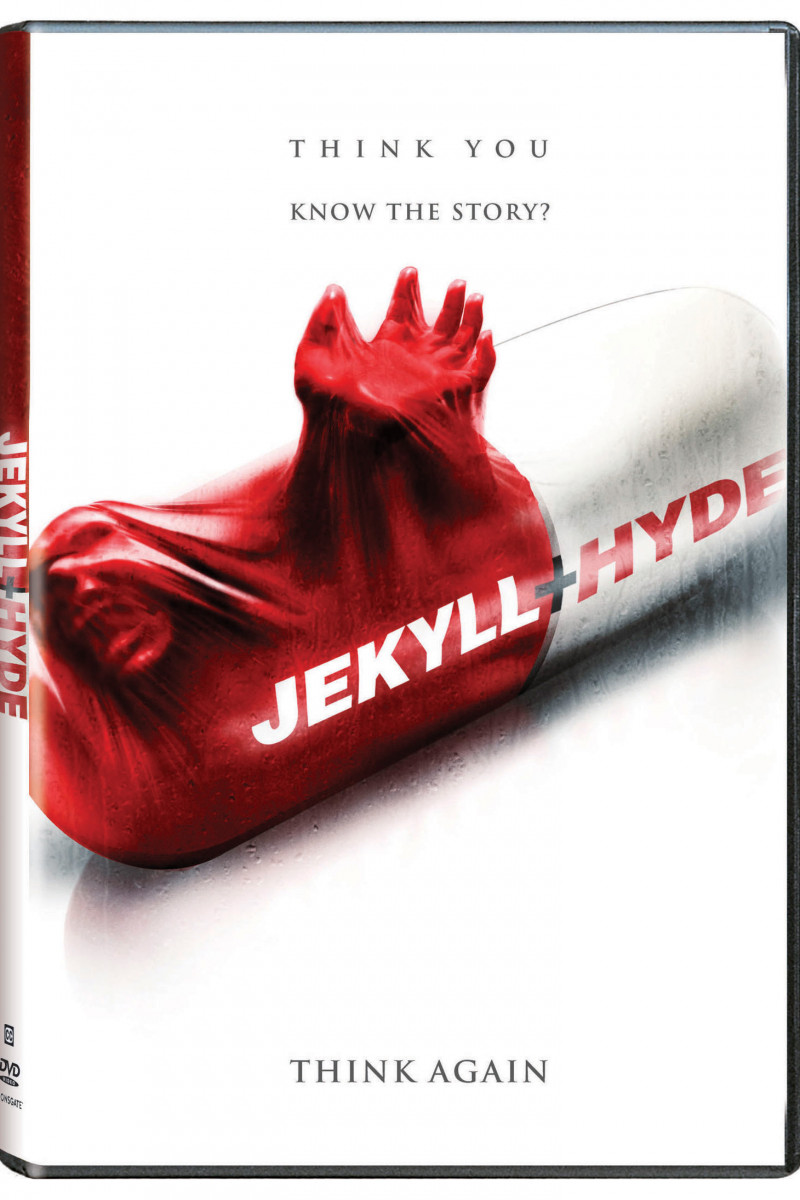 Jekyll + Hyde (2006)