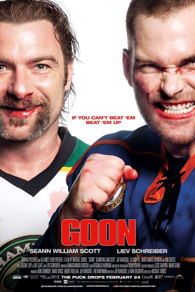 Goon (2012)