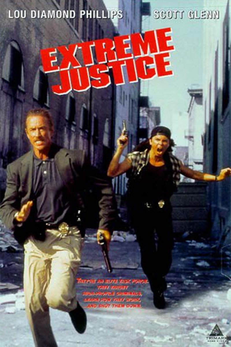 Extreme Justice (1993)
