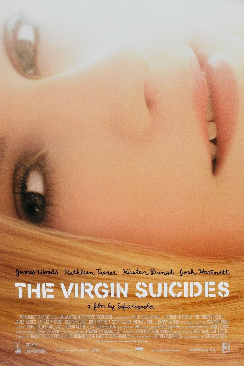 The Virgin Suicides (1999)