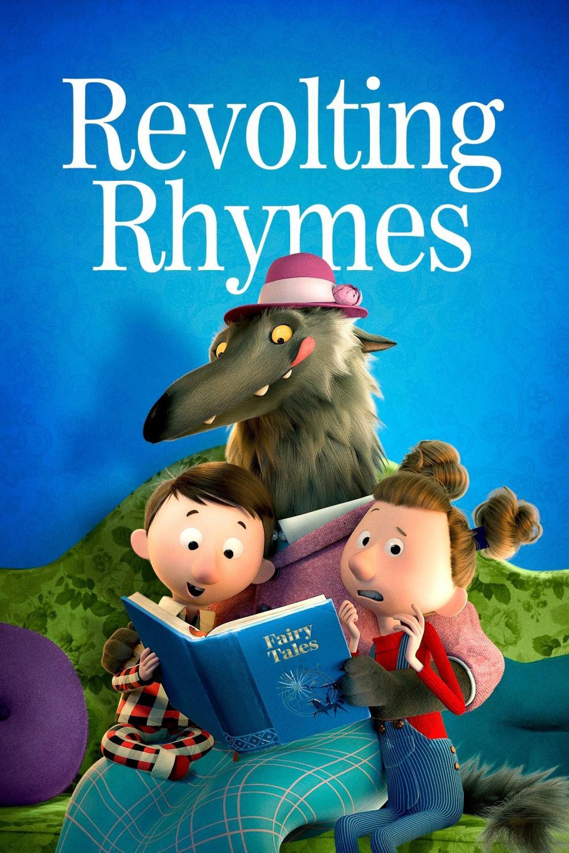 Revolting Rhymes (2018)