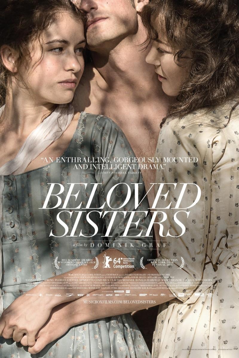 Beloved Sisters (2014)