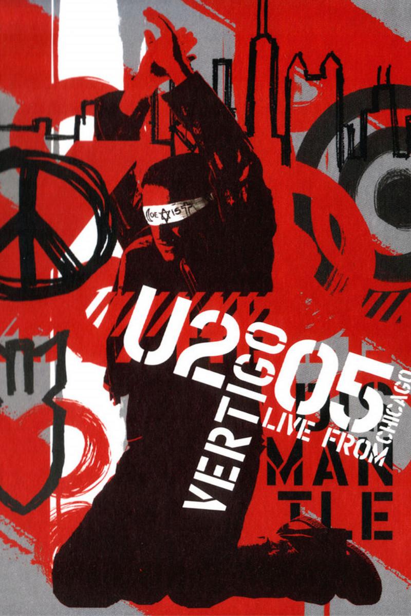 U2: Vertigo 2005 - Live from Chicago (2005)