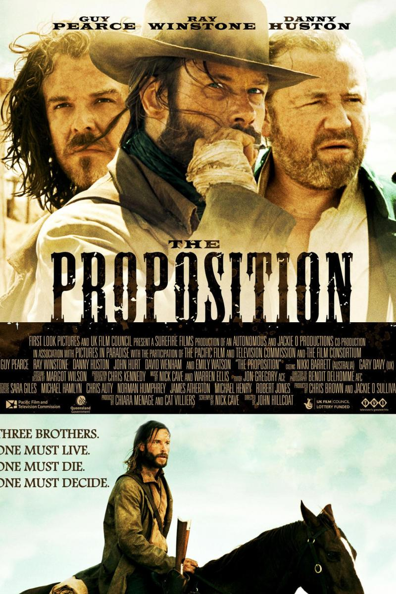 The Proposition (2006)