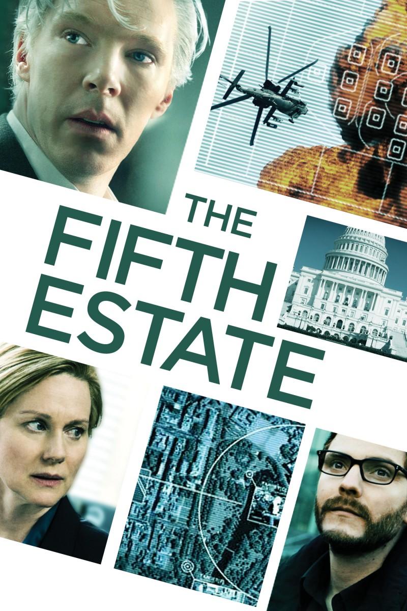 The Fifth Estate (2013)