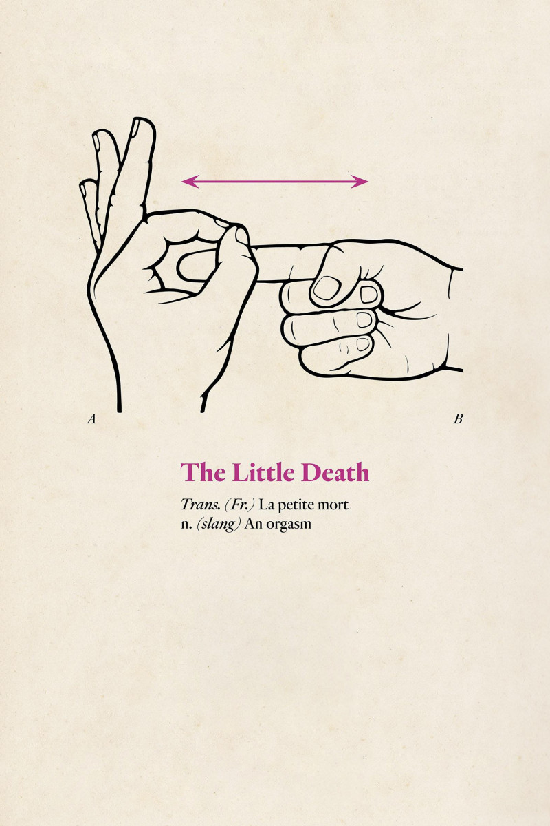 The Little Death (2015)